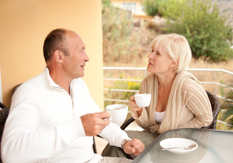 Money Coaching for Couples