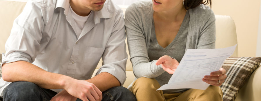 Are You Cheating on Your Spouse — Financially?