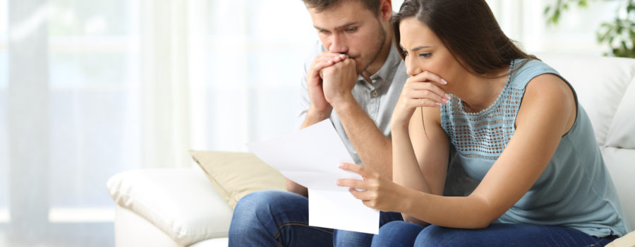 How to Tackle your Spouse's Overspending